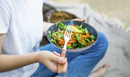 Comment équilibrer un repas végan ?