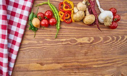 planches vegan legumes