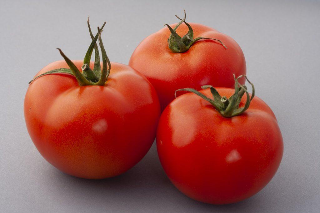 tomates vegans