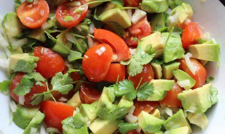 tomats avocats vegans