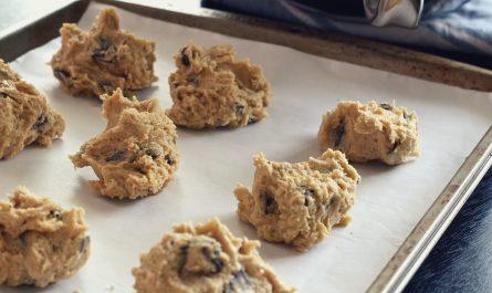cookies végan