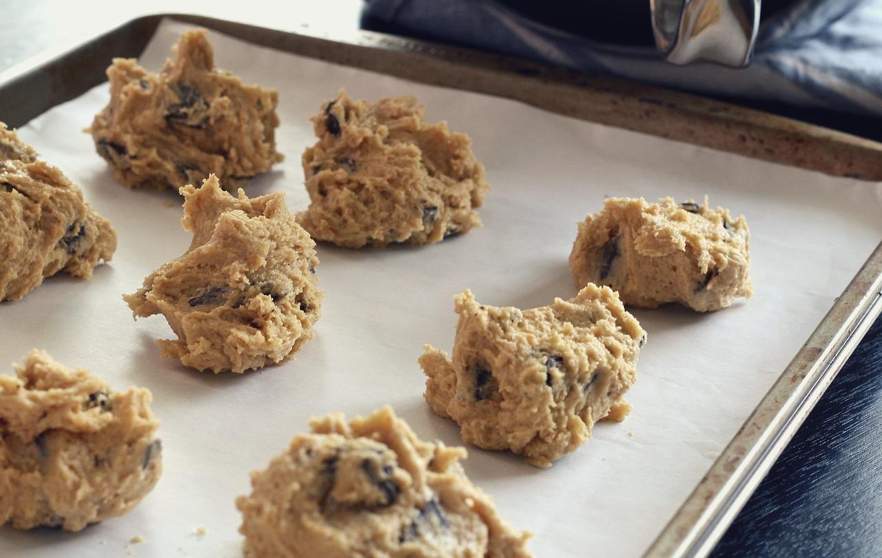 Recette Végane : Comment préparer des biscuits à la banane et à la noix de coco